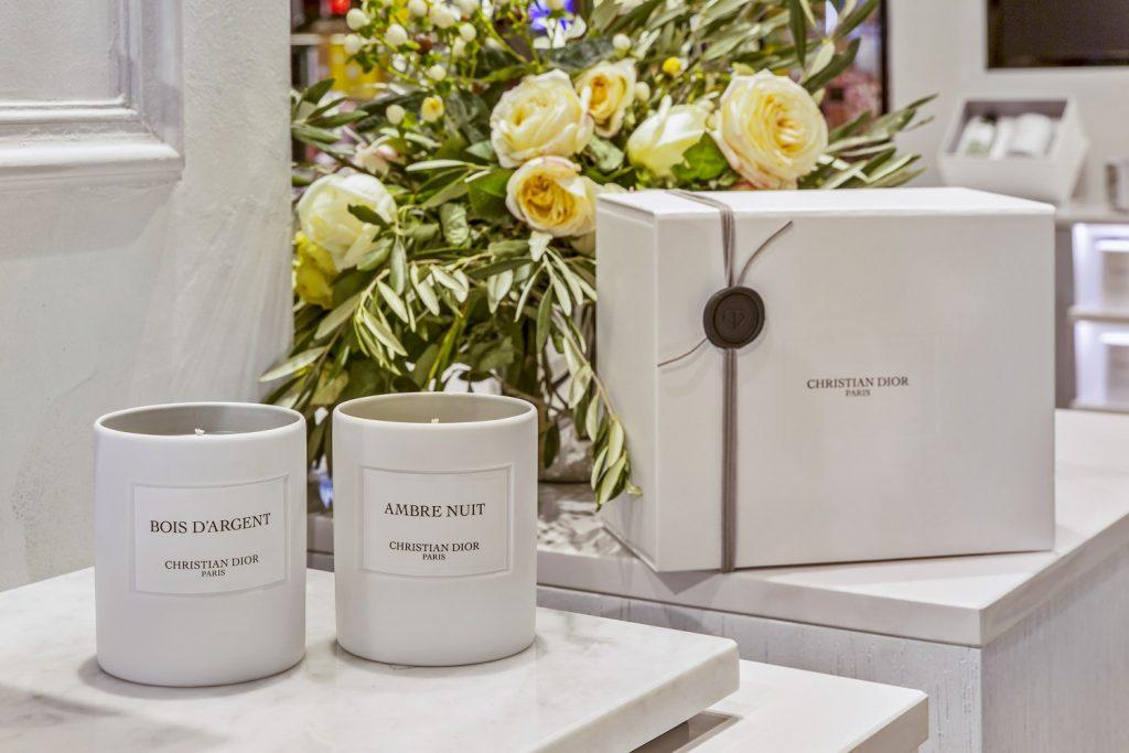 sydney airport and heinemann launch christian dior boutique. Black Bedroom Furniture Sets. Home Design Ideas