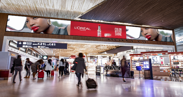charles de gaulle airport duty free shops