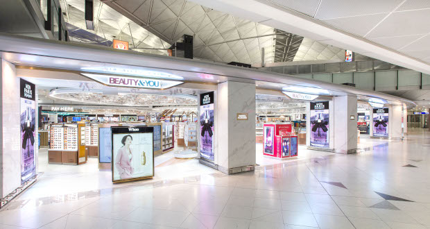 3b36568e8a Shilla Beauty&You concept redefines airport retail experience