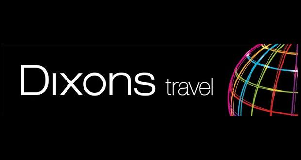 Dixons Travel opens first Belfast International Airport store