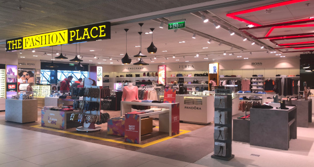 Wolford Walks Into Zagreb Airport With Lagardere Travel Retail
