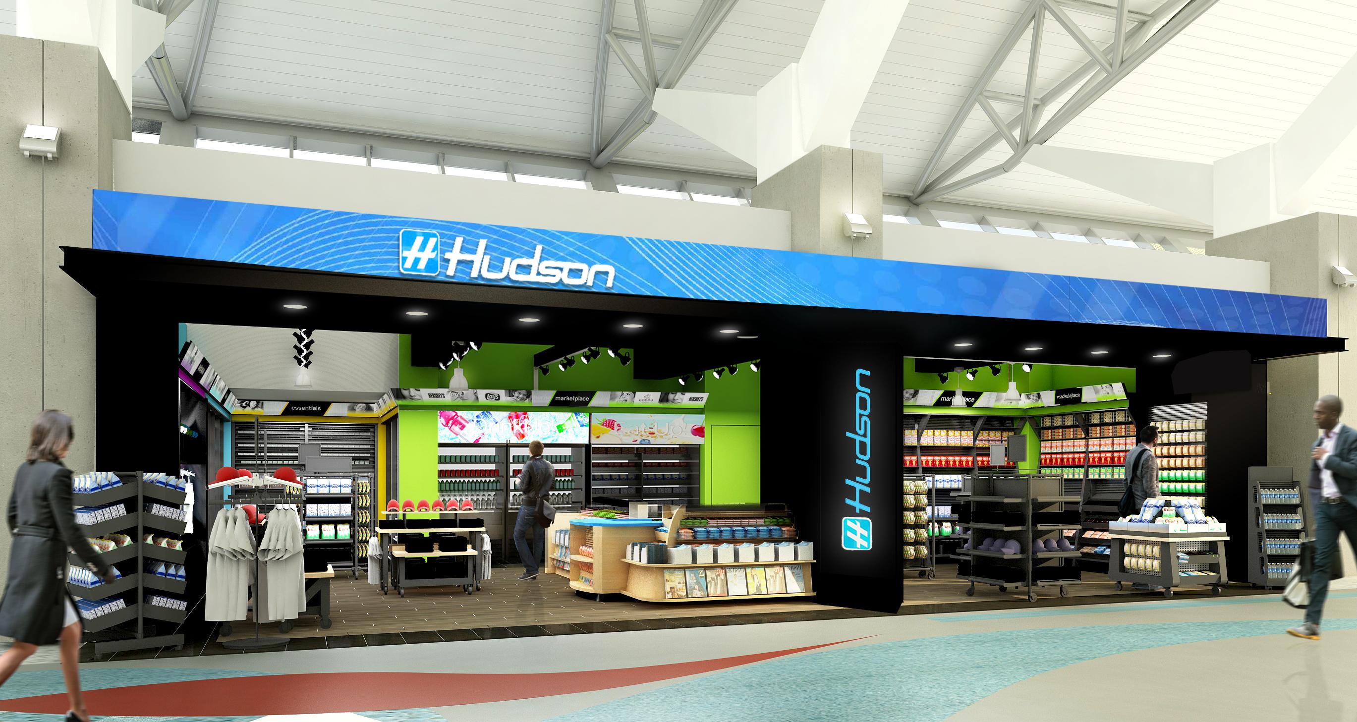 Hudson Group Expands And Extends Partnership At Boston Logan