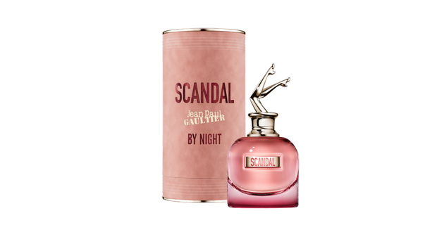 Puig Releases New Addition To Jean Paul Gaultier Scandal Line