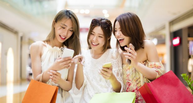 ec10573c860f Richemont and Alibaba join forces in powerful new platform to maximise  Chinese consumer potential