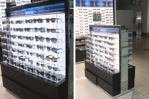 aeea97003ef Swiss Eyewear Group expands INVU distribution with Scandlines · INVU  secures listing in new Dubai Duty Free sunglasses store