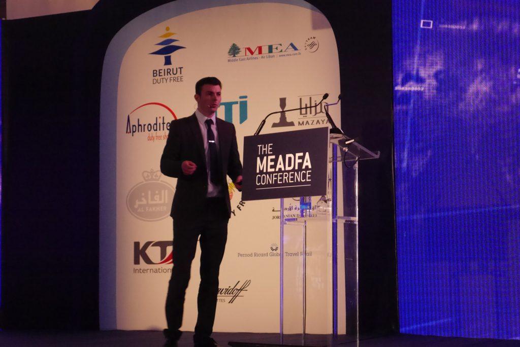DFNI Live: The MEADFA Conference, Beirut