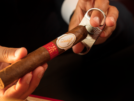 Davidoff Cigars launches Year of the Pig range for Chinese New Year