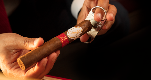 Davidoff Cigars launches Year of the Pig range for Chinese