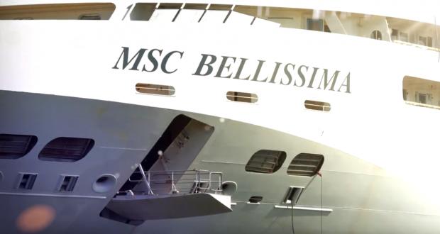 Msc Bellissima Forum - Cruise Gallery