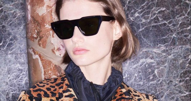 df2d29dce9 Marchon signs Victoria Beckham eyewear deal including travel retail