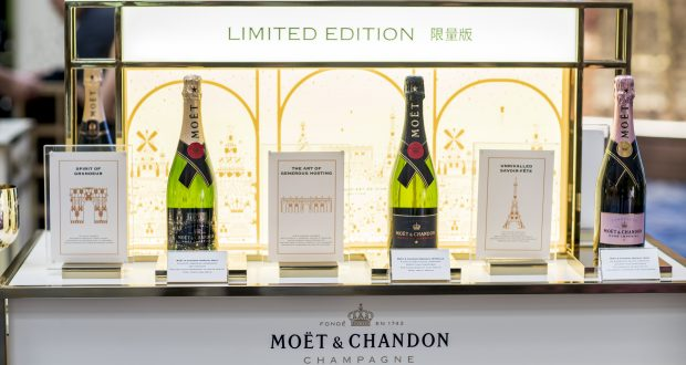 59876c6a3 DFNI's top 12 travel retail launches of 2018