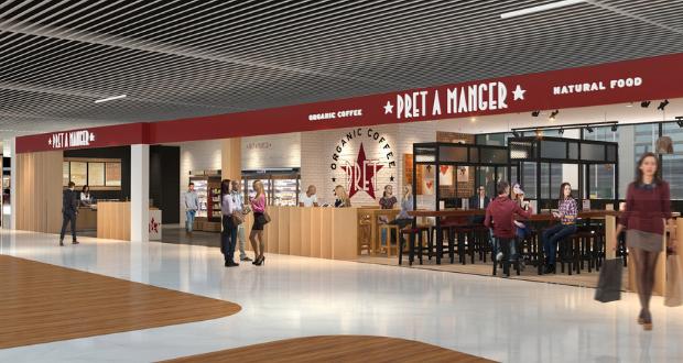 6426d338e1 Lagardère debuts ten new outlets at Toulouse-Blagnac Airport