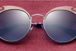 92ca577042bd Luxottica teams up with CDFG for exclusive Miu Miu release