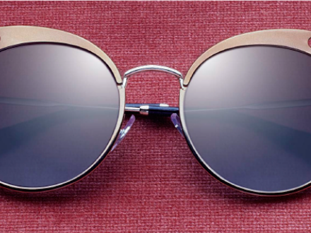 470986456a Luxottica teams up with CDFG for exclusive Miu Miu release