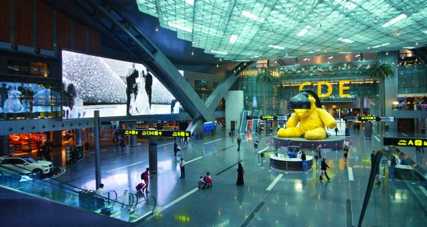 Qatar Duty Free set for flagship retail overhaul and Hamad expansion