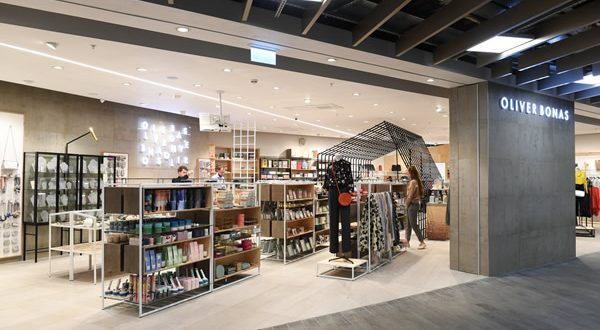 More Uk Airport Retail Locations On The Agenda For Oliver Bonas