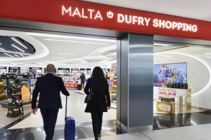 780fe04782a Dufry reveals 41% larger Malta departures duty free store