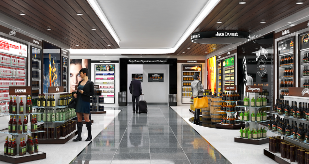 79c4a2886574 New company dcGTR aims to boost tech use in travel retail