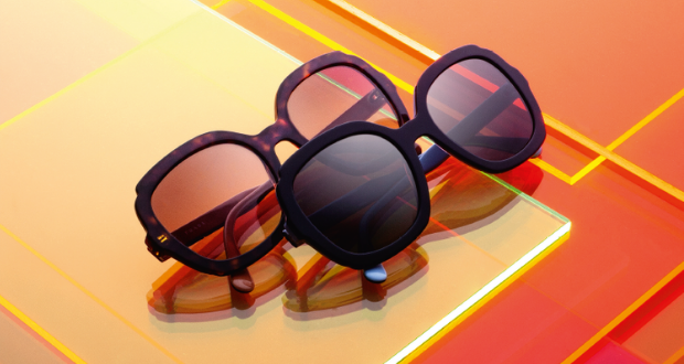 e6d0d172ce Luxottica and DFS launch third Prada sunglasses collaboration