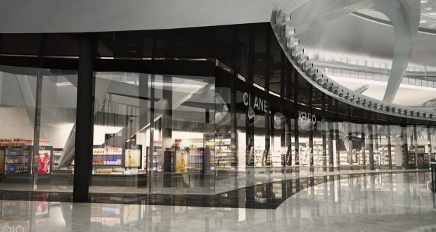 Jeddah's transformed KAIA Airport issues duty free and duty paid RFP