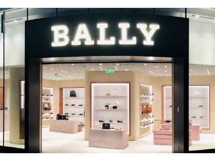 Lugar de la noche Mutuo Grado Celsius  Bally details Asia and Europe expansion plans for travel retail