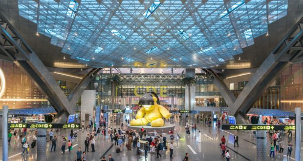 Hamad International expansion will offer 'world firsts' for retail