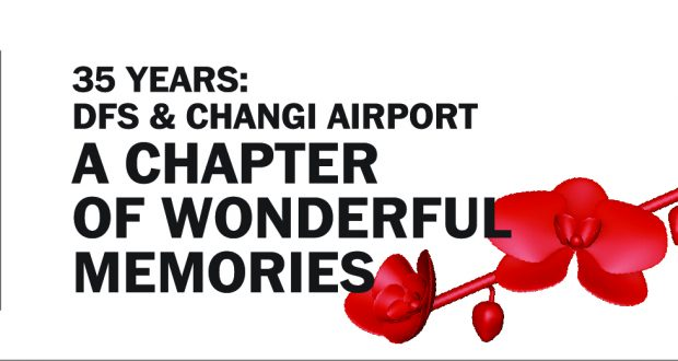 Exclusive Promotions Partnerships And Digital Bid Farewell To Dfs At Changi