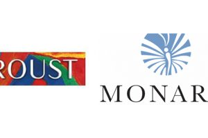 Roust and Monarq Group expand distribution partnership