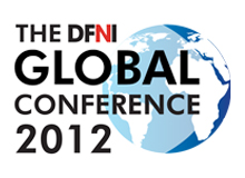 Photo of DFNI Conference 2012 front