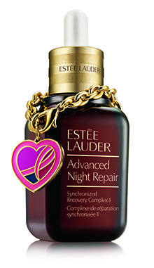 Photo of Estee Lauder Breatscancer serum