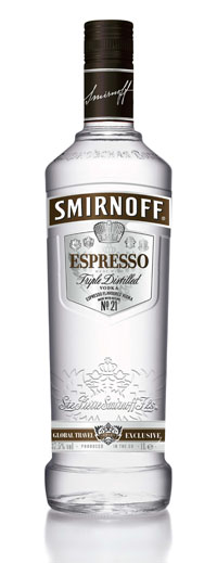 Photo of SmirnoffEspresso