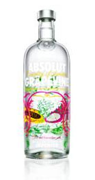 Photo of absolut grapevine