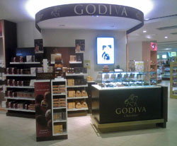 Photo of godiva madridT1