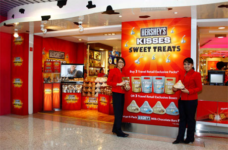 Photo of hersheys malaysia June2010