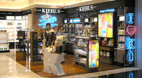 Kiehl S Expands In Asia Pacific Duty Free