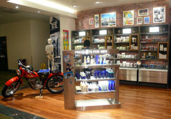 Kiehl S Opens Changi Stand Alone Store