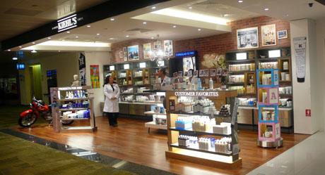 Singapore Online Fashion Store