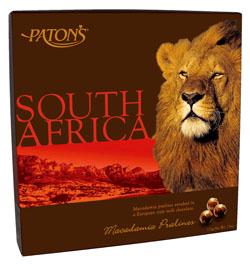 Photo of patons SA box