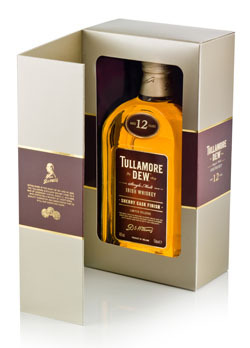 Photo of tullamore dew 12yo