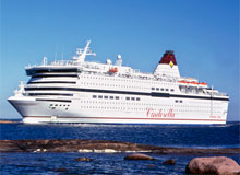 Photo of vikingline cinderella front