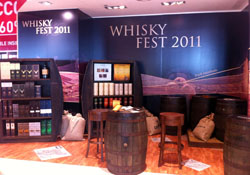 Photo of williamgrant whiskyfest Sept2011