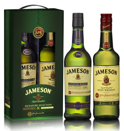 Photo of Jameson Signature Selection twinpack