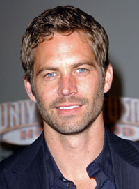 Photo of paul walker